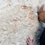 US Ambassador to Israel David Friedman Prays for Trump at Western Wall