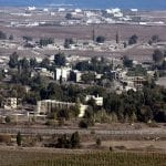 Syria Denies Reports of Israeli Strike on Military Base in Latest Border Incident