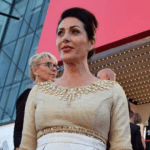 Culture Minister Makes Political Statement With 'Jerusalem Dress' at Cannes