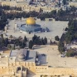 Netanyahu Vows Temple Mount Will Remain Under Israeli Sovereignty Forever