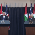 "In Talk With Abbas, Trump Conspicuously Omits Mention of ""Two-State Solution"""