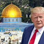 Sanhedrin Calls For Trump to Fulfill King Solomon's Mandate by Praying on Temple Mount
