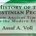Amazon Removes Book Mocking History of the Palestinian People