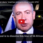 PM Netanyahu Departs for Liberia: 'Israel Has Returned to Africa'