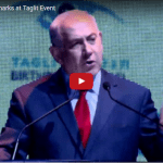 """""""We Will Be Here Long After Iranian Tyranny Is a Footnote of History"""": Netanyahu"""