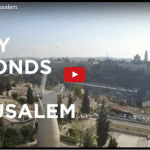 Jerusalem in Fifty Seconds