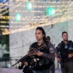 ISIS Claims Responsibility for Deadly Friday Night Jerusalem Attack