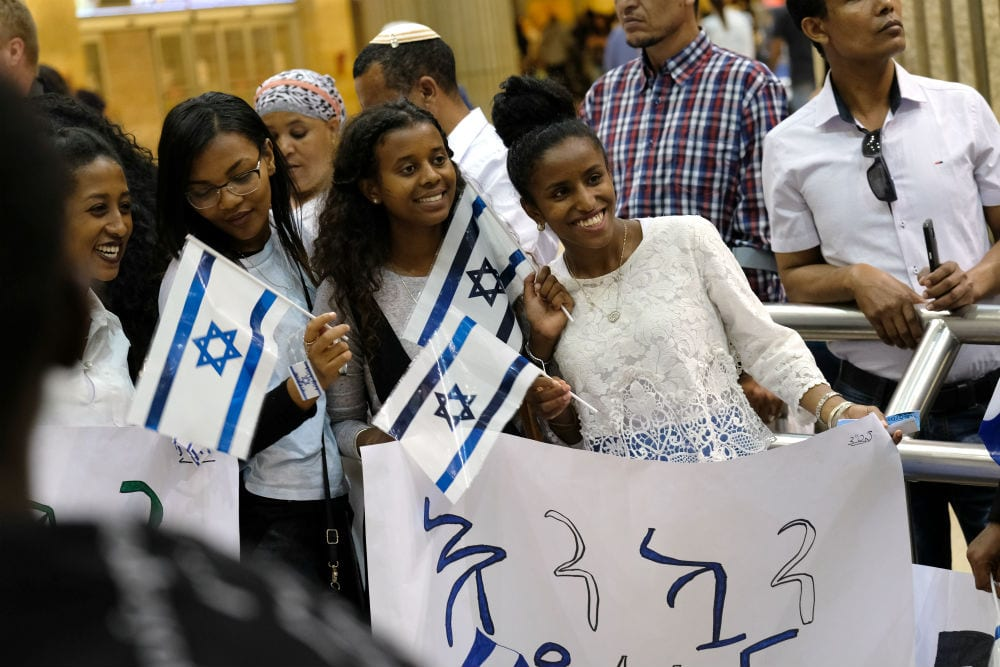 Israel to bring 2,000 Ethiopian Jews Home to Israel 'Immediately'
