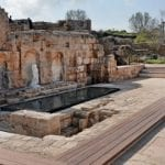 Archaeology Haven of Caesarea Seeks to Emerge as 'Main Tourism Site in Israel'