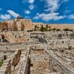 CUFI Movie on City of David WOWS! While Proving Jerusalem's Jewish Connection [WATCH]