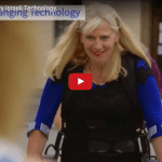With New Life-Changing Israeli Tech, the Wheelchair-Bound Walk Again!