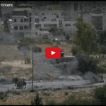 IDF Special Forces Arrest Arab Rioters in Judea and Samaria