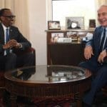Rwanda is Open for Business With Israel