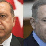 """""""Day of Ottoman Empire Are Over"""", Netanyahu Shoots at Fuming Turkish Leader"""