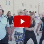 'Queen of Pop' Britney Spears Visits Western Wall
