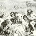 "Scientific ""Debunking"" of Bible Debunked as Genetic Study Linking Lebanese to Canaanites Proves Scripture"