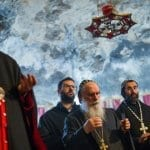 "Catholic Church's Denial of Jewish Ties to Temple Mount ""Heresy"", ""Violates Torah"", Accuses Christian Leader"