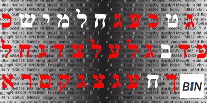 Bible Codes Connect Palestinians and Islam With Amalek in Jerusalem Conflict