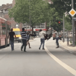 Germany: Palestinian Goes on Stabbing Spree, Kills One Injures Six [WATCH]