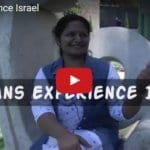 Indians Experience Israel to the Fullest!
