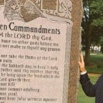 Why Would Anyone Destroy the Ten Commandments?