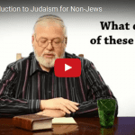 Introduction to Judaism for Non-Jews