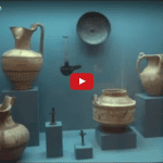 Tour the Bible Lands Museum in Jerusalem