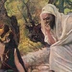 Seeds for Messiah Were Planted by One of Bible's Most Scandalous Relationships