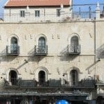 Jewish East Jerusalem Expands With Sale of Greek Church Old City Hotels