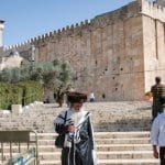 Hebron's Jews No Longer Under PA in Move Proving Holy City's Future Is Jewish