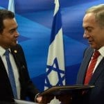Netanyahu Planning to Become First Israeli PM to Visit Latin America