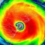 Is Hurricane Harvey Divine Reaction to Latest US Mid-East Peace Push?