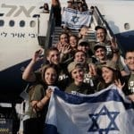 2,000 New Immigrants to Israel This Summer Include IDF's Newest Defenders