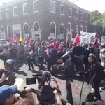 Virginia Declares State of Emergency as White Power Goons Riot in Charlottesville [VIDEO]
