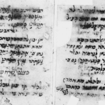 Treasure Trove of Ancient Hebrew Manuscripts Now Online
