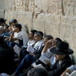 """PA Reports Ninth of Av Kotel Pilgrimage as """"Settler Raid on Al Buraq Wall"""" in Next Stage of War for Temple Mount"""
