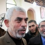 Hamas Leader Says Relations With Iran 'Fantastic,' Vows to Liberate 'Palestine'