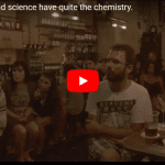 Thirsty for Knowledge? Israel Introduces 'Science at the Bar'