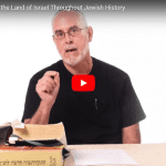 The Role of the Land of Israel Throughout Jewish History