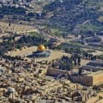 """""""God's Promises Are Revealed When Torah Flows From Israel's Seven Holy Cities"""""""