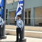 52 American Police Officers Participate in 'Unity Tour' Delegation to Israel