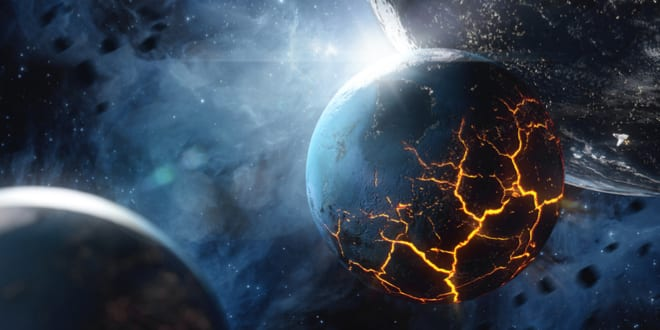 Bible Codes Reveal Current Earthquake Epidemic Repeating Sin of Korach
