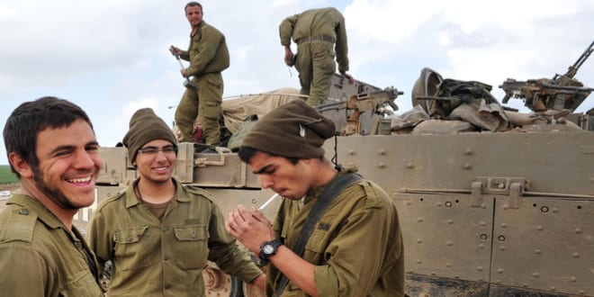 As Covid Devastates Economy, IDF Troops Stop going AWOL