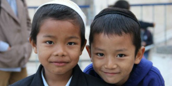 722 Descendants of Manasseh in India to Return to Israel