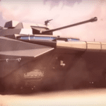 WATCH: Israel's Defense Ministry Unveils the Future Weapons of the IDF