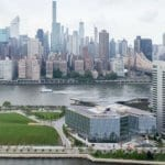 Joint Cornell-Technion Campus Opens in New York City