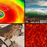 Not Just Hurricanes: 12 Worst Natural Disasters of Past Three Weeks Will Shock You