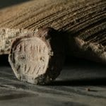 First Temple-Era Seals Reveal Movements of Tribes in Kingdoms of Judea, Israel [VIDEO]