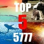 Top 5 Revealed Biblical Prophecies of 5777