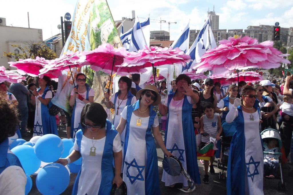 Israel's Top Christian Allies Speak Out
